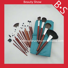 Fashional professional original makeup brush set,20pcs private label makeup brush,wholesale price