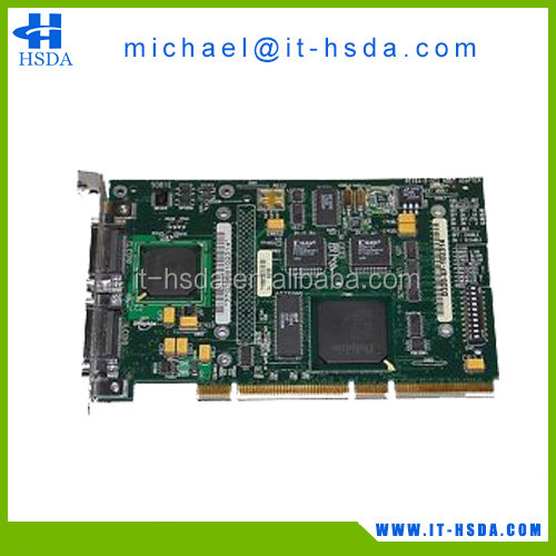 370-3868 SCI PCI-64 2-Port Network Adapter FOR SUN