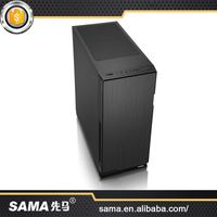 SAMA Superior Quality Exquisite Personalized Design Computer Gaming Case Factory