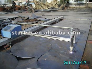 cnc Plasma /flame Cutting Machine for metal