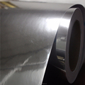 decorate metallic mirror finish film