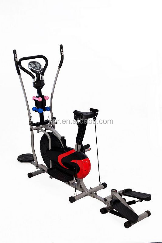 Muliti Function Orbitrac elliptical bike
