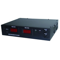 Stabilized Voltage DC Power Supply For