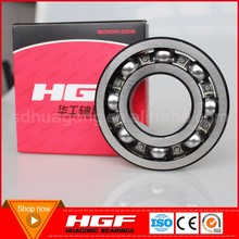 High rpm bearings induction heater iron ball bearing