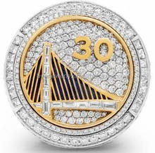 2015 Golden states warriors championship ring, can customize for different players