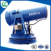 guangdong machinery fog cannon pressure sprayer for high tree