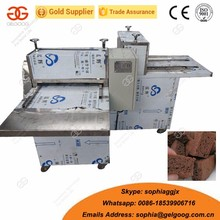 L Type Rice Cake/Jelly Candy/Milky Cake Cutting Machine
