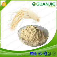 Factory Supply Panax Ginseng Root Extract Powder/Ginsenoside