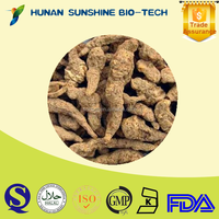 100% Natural Chinese herb prepared rehmannia root
