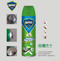 Factory direct supply anti mosquito spray