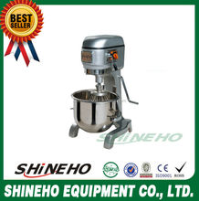B049 Automatic Egg Planetary Mixer For Bakery Production Line