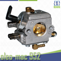 Carburetor Carburettor FOR Oleo Mac 952