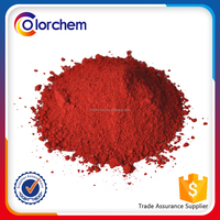 Congo red dyes for fabric and paper