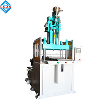 120ton vertical screw type plastic injection moulding machine