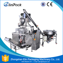 Durable Service Better Price Tea Pouch Packing Machine With Good Quality
