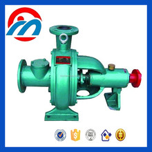 High viscosity two phase molasses pumps