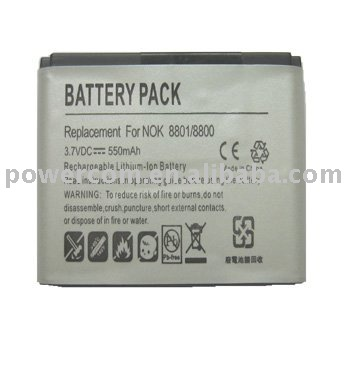 For phone battery nokia.BL-5X