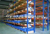 used pallet beam/heavy duty racking