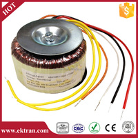 Autotransformer Coil Number Step down Distribution pole mounted Transformer