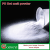 QingYi High Quality Hotmelt Adhesive PU powder