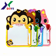China supplies custom childrens writing magnetic board