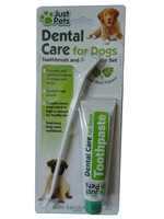 hot sales!! Dental care for dogs toothbrush and toothpaste set, toothpaste for dogs, cool mint flavour dogs' toothpaste