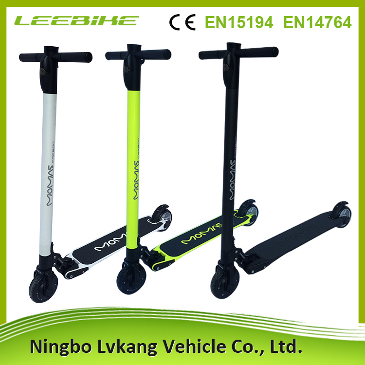 Tricycle electric scooter 2 wheel folding stand up scooter electric self drifting scooter electric