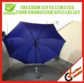 Promotional Straight Outdoor Umbrella
