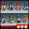 Hot selling series Mini action figures building blocks minifigures for kids