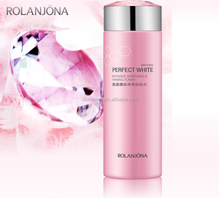 Rolanjona best Intensive Whitening & Moisturizing Facial Toner for Private Label