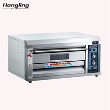 XYF-1HP Luxury Electric Single Deck Cake Baking Oven Price