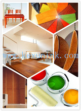Water -based Acrylic Resin Color Pastes for wood paint