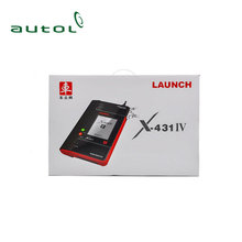 LAUNCH X431 IV 2017 new version original univeral car diagnostic tool X431 Master iv software update online