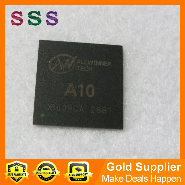 Electronic Components A10