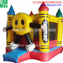 best price of air jumping castle, jump combo bouncer, castle bouncer