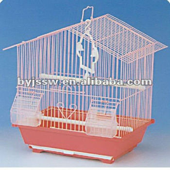 Different Colors Bird Cage From Manufacture
