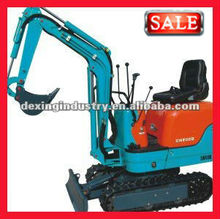 CE Approved Sunward Mini Excavator for Sale with Competitive Price