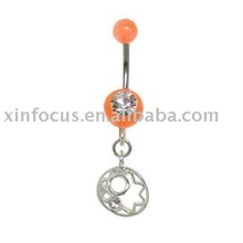belly rings,Navel rings,body jewelry factory supply
