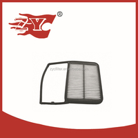 air filter for daihatsu faw xenia m80 , OEM NO.17801-BZ070