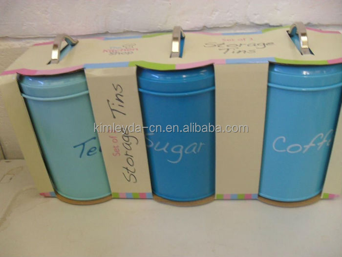 colorful kitchen canisters set buy colorful kitchen canister set of four urban fusion colorful pottery by