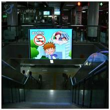 electronic full color module indoor led large screen display in alibab