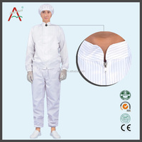 sample for security uniform