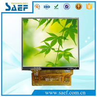 2.3 inch tft lcd module 320x240 dots small graphic lcd touch screen built-in MCU/RGB/SPI interface
