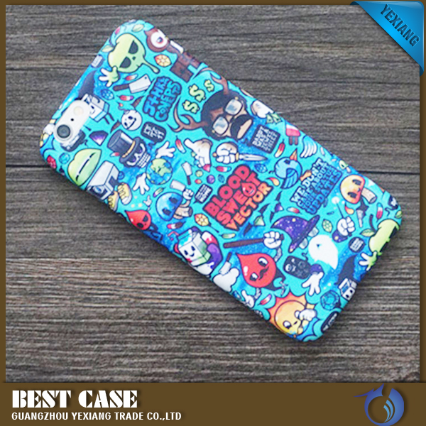 Sublimation Printing Back Cover For Samsung Galaxy j3 j5 j7 Sublimation Blank Case