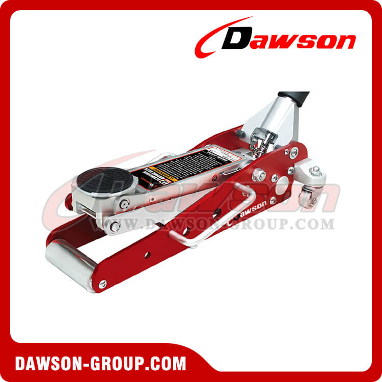 Bulk products China small aluminum house jacks for sale