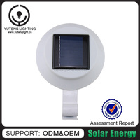 Good quality best selling item factory sales manufacturer save energy 3 LED outdoor street solar lights for inside your home