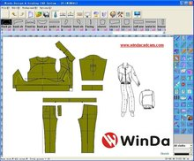 Apparel Software System