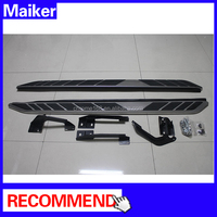 auto parts Running Board for Land rover Evoque 2011+ Side Steps Bar SUV 4*4 accessories