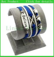custom leather bracelet wholesale leather bracelet supplies