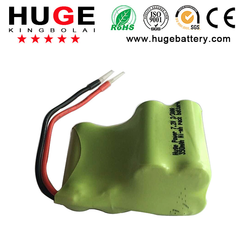 High quality 1.2V NiMH/NiCd AA size rechargeable battery